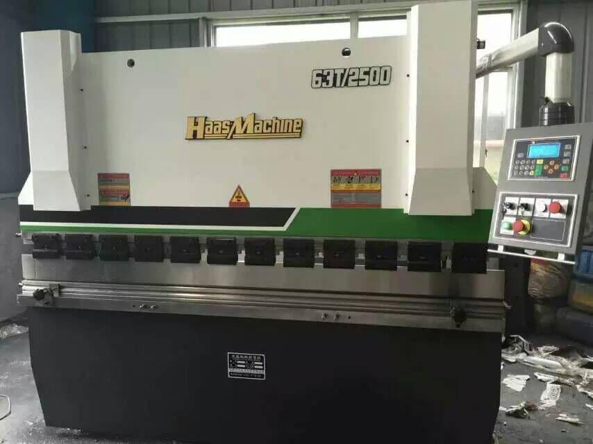 100T/3200深圳折弯机