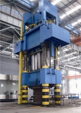 大型锻造液压机