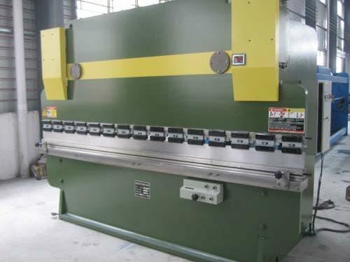 贵州液压板料数显折弯机