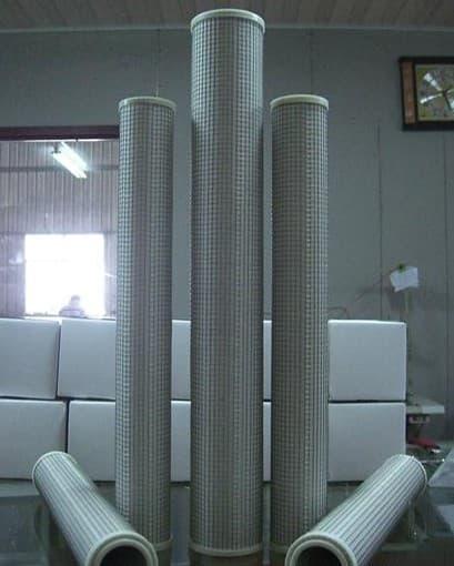 风电机组齿轮箱滤芯